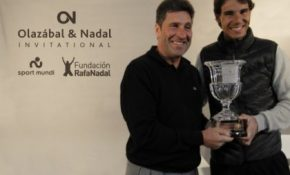Olazabal&Nadal Invitational