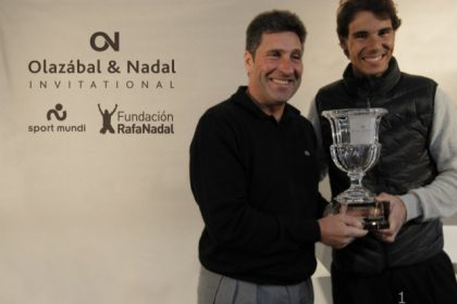 Olazabal&Nadal Invitational